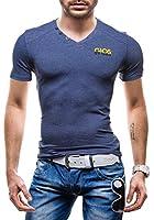 BOLF - T-shirt à manches courtes - GLO STORY 6158 - Homme