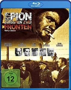 Spion zwischen zwei Fronten [Blu-Ray]
