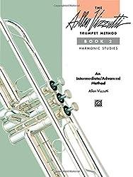 The Allen Vizzutti Trumpet Method, Bk 2: Harmonic Studies by Allen Vizzutti (1991-02-01)