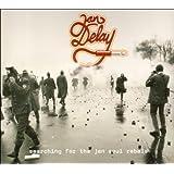 Searching for the Jan Soul Rebels [Vinyl LP]