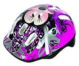 atosa 50038 casco minnie bicicletta s