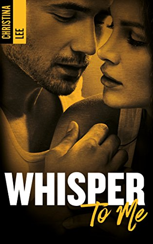 Whisper to me par [LEE, CRISTINA]