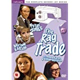 The Rag Trade - LWT Series 2 [1978] [DVD] by Peter Jones