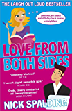 Love...From Both Sides: Book 1 in the Love...Series