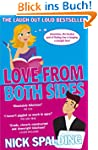 Love...From Both Sides: Book 1 in the...