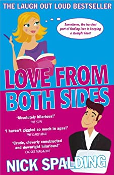 Love...From Both Sides: Book 1 in the Love...Series (Love Series) PDF Descargar