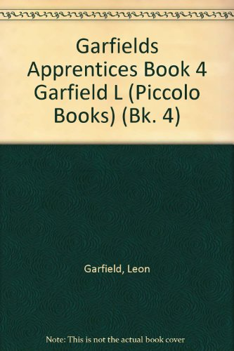Garfield's apprentices. Book 4