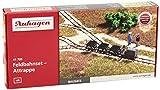 Auhagen 41700étroite de calibre kit de réplique de modelage