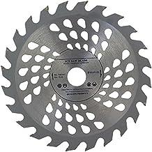 Hoja de sierra circular de alta calidad, de 160mm para cortar madera