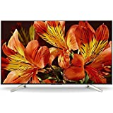 Sony 138.8 cm (55 inches) Bravia KD-55X8500F 4K UHD LED Smart TV (Black)