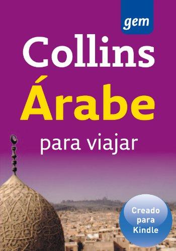 Collins Árabe Para Viajar