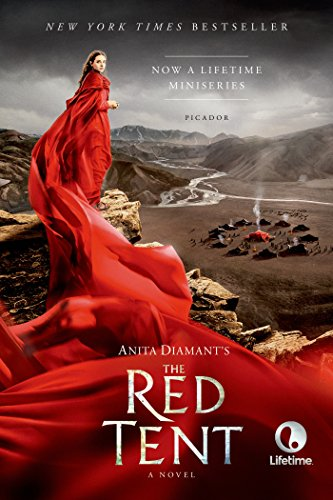The Red Tent - Media Tie-In Edition