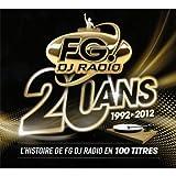 FG 20 Ans (Coffret 5 CD)