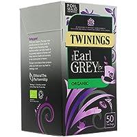 Twinings Earl Grey Tea 50bag - CLF-TWN-002 by Twinings preisvergleich bei billige-tabletten.eu
