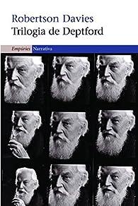 Trilogia de Deptford: El cinquè en joc par Robertson Davies