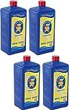 Recharge pour appareils à bulles de savon Pustefix 420869725Maxi ‑ 1000ml Nachfüllflasche