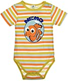 Disney Pixar Findet Nemo Baby Body Kurzarm