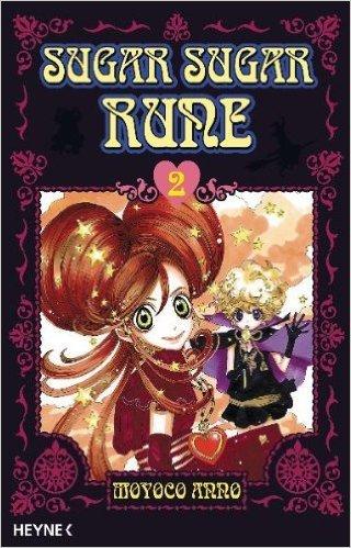 Sugar Sugar Rune: Band 2 ( 4. September 2006 )