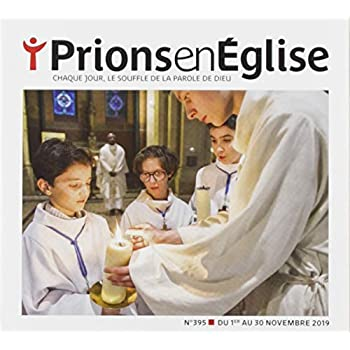 Prions Poche - novembre 2019 Nº 395