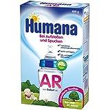 humana AR dans aufstoßen et spucken-0mois, 400g