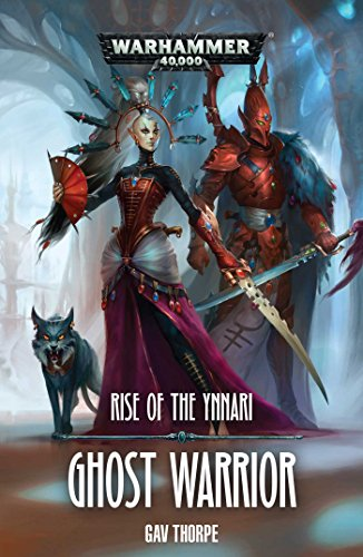 Rise of the Ynnari: Ghost Warrior