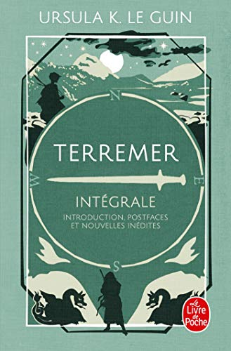 Terremer (Edition intégrale) (Majuscules)