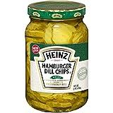 Heinz Hamburger Dill Chips 16 FL OZ
