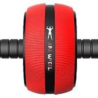 Comparador de precios Gja Fitness equipo Belly rodillo abdominal entrenamiento muscular dispositivo Abdomen Abdominal Muscular abdominal barriga casa hombres y mujeres - precios baratos