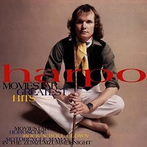 Moviestar-Greatest Hits - Harpo: Amazon.de: Musik