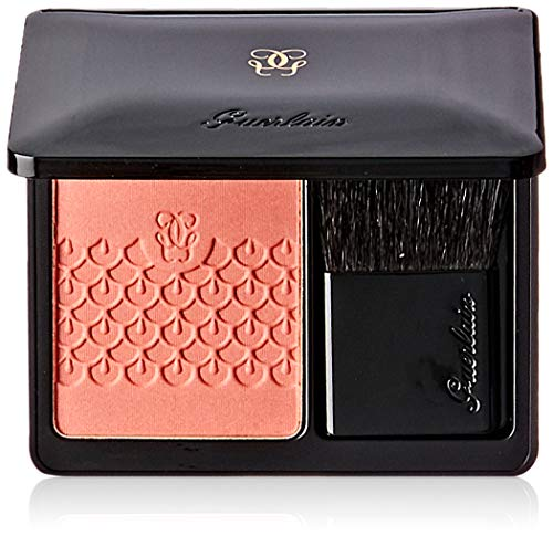 Guerlain Rose Aux Joues Duo de Blush #03 Peach Party ()