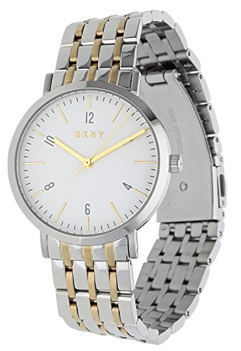 DKNY Damen-Armbanduhr NY2505