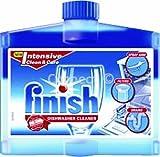 Finish Finish Lave-vaisselle Nettoyeur 250ml élimine graisse & tartre & feuilles...