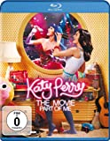 Katy Perry - Part of Me  (OmU) [Blu-ray]