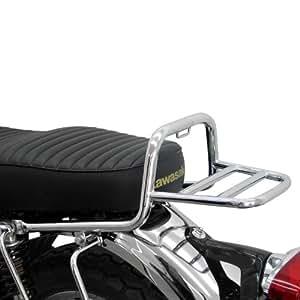 Porte-bagages Fehling rear rack Kawasaki W 650 99-06