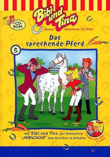 Preisvergleich Produktbild Das sprechende Pferd