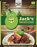 Govinda Jackfrucht-Fruchtfleisch gewürfelt, 3er Pack (3 x 218 g)