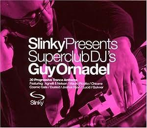 Slinky Superclub