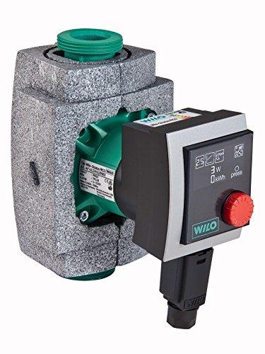 Wilo 4132453 Hocheffizienzpumpe Stratos Pico  elektronisch kommutierter Motor 25/1-6, BL: 180 mm