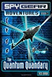 The Quantum Quandary Book 3 (Spy Gear Adventures) by Rick Barba (2006-06-01)