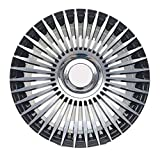 Yx-outdoor Leichtmetallfelgen für Land Rover, Größe: 17 18 19 20 21 22 Zoll, ET 35 38 40, P.C.D5 * 114.3 5 * 120 5 * 108 5 * 112 (1 STÜCK),22 * 9.5