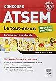 Concours ATSEM : Epreuves écrites et orales