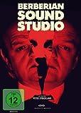 Berberian Sound Studio (OmU) (DVD) (FSK 12)