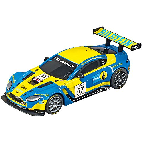 Carrera Go!!! - 20064004 - Voiture De Circuit - Aston Martin V12 Vantage Gt3 Bilstein - No.97