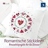 Romantische Stickideen: Kreuzstichprojekte für den Sommer