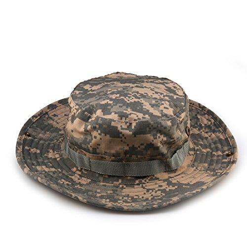 Outdoor militare tattico cappello Camo Sun