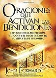 Oraciones que activan las bendiciones / Prayers That Activate Blessings