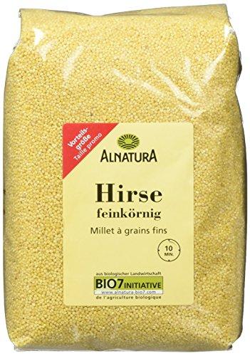 Alnatura Bio Hirse, 1.00 kg
