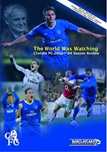 Chelsea Fc: End Of Season Review 2003/2004 [DVD]