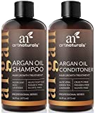 Natural Shampoo And Conditioners Review and Comparison