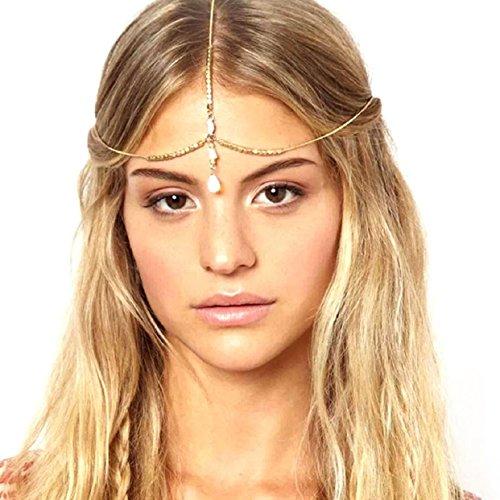 malloomr-chaine-multicouche-bijoux-bandeau-tete-shell-cheveux-bande-bandeau-or